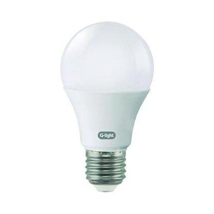 LAMPADA BULBO LED 12W 6500K E27 - G-LIGHT