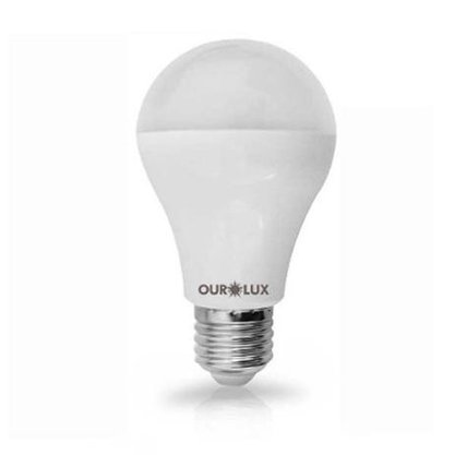 LAMPADA BULBO LED  3 TONS 9W BIV 6500K