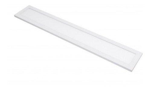 LUMINARIA LED RET 15 CM X 120 CM 72 W 6500 K P22050