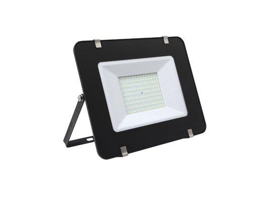 REFLETOR LED 150W 6500K PRETO