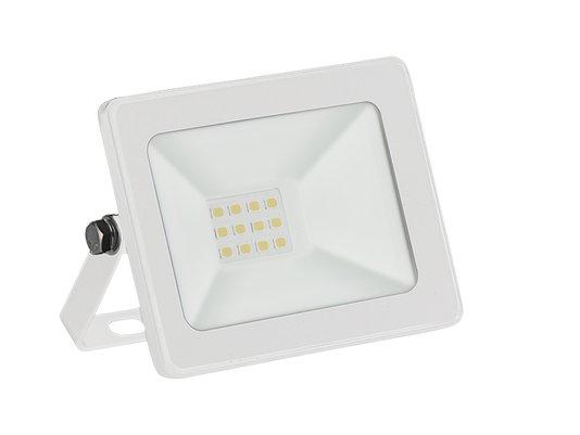 REFLETOR TR LED 30W 3000K BRANCO