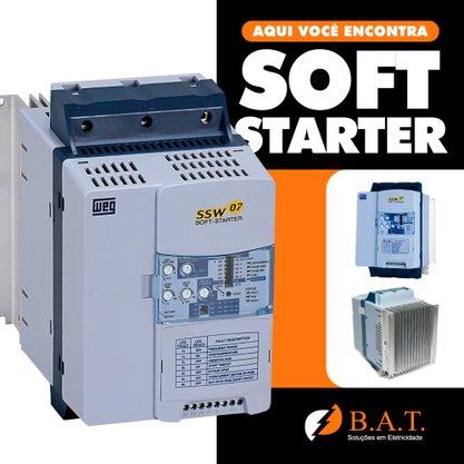 SOFT STARTER BRSSW070045T5SZ
