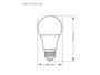 LÂMPADA SMART WI-FI LED 10W A60 RGB