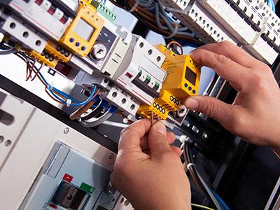 Manutenção Elétrica: